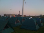 Bourne Tents